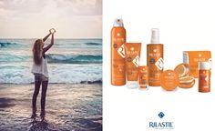 Rilastil Summer Tour 2014: campioni omaggio in spiaggia - http://www.omaggiomania.com/campioni-omaggio/rilastil-summer-tour-2014-campioni-omaggio-in-spiaggia/
