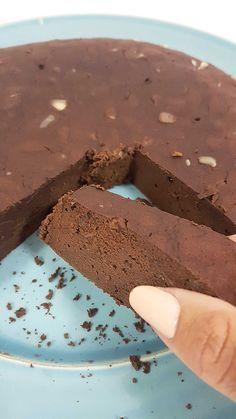 Bom dia galera !! Depois de muitos pedidos, segue a receita do bolo de chocolate low carb com apenas 2 ingredientes! Ingredientes 4 ovo 200g de chocolate acima de.70% cacau (uso 81%) Para salpicar em cima opcional (nozes, amêndoas) Preparação Derreter chocolate em banho Maria (eu adiciono uma colher sobremesa de óleo de coco) Separe …