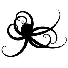 "House Caldwell, ""Subtle, Yet Present"" Octopus Tattoo Design, Wing Tattoo Designs, Octopus Tattoos, Octopus Art, Tattoo Blog, Tattoo Studio, Octopus Pictures, Octopus Images, Squid Tattoo"