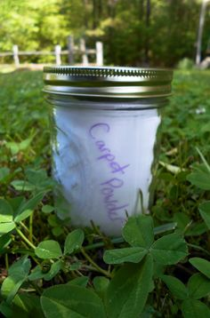 5 Homemade Spring Cleaning Products