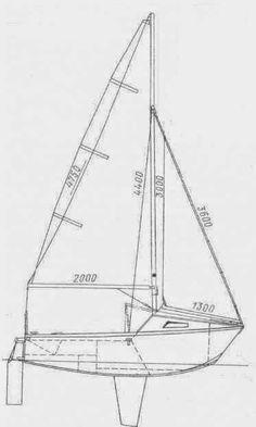 sunfish parts diagram