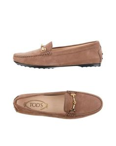 TOD'S . #tods #shoes #mokassins