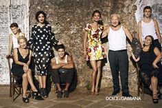 Album 5 « Gallery 251 « DOLCE&GABBANA « Giampaolo Sgura | Fashion Photographer