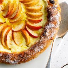 Mehevä omenapiirakka - Kotiliesi.fi - Apple pie
