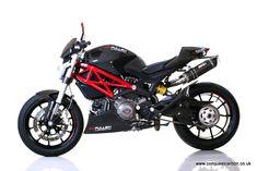 Ducati Monster 696/796/1100 Custom Ducati 696, Moto Ducati, Monster 821, Ducati Monster Custom, Bad Boy Style, Monster Design, Racing Motorcycles, Motorcycle Design, Concept Cars