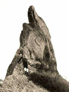 Escalada no Pico do Jaragua - Pirituba
