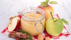 Apfelmus eingekocht in Gläsern alla Mariechen