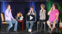 Tapping World Summit 2014 Nick Ortner » Tapping World Summit 2014--super powerful video using tapping to overcome trauma