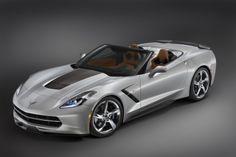New Special Edition 2015 Corvette Stingray Atlantic Convertible Coupe Dan Pasifik - Carscoops