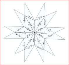 Adding & Subtracting Integers Puzzle -- A Winter Tarsia Snowflake: This is a winter-themed tarsia puzzle that I made to help students practice their skills adding and subtracting integers. When correctly put together, the pieces make a snowflake.