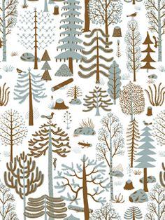 Metsä Fabric