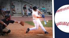 The 7 Steps to the Perfect Baseball Swing Baseball Tips, Baseball Mom, Baseball Cards, Better Baseball, Baseball Stuff, Softball, Baseball Training, Sports Training, Endurance Training