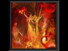 FIRE SIGN DECEMBER 2015 READING - ARIES LEO SAGITTARIUS