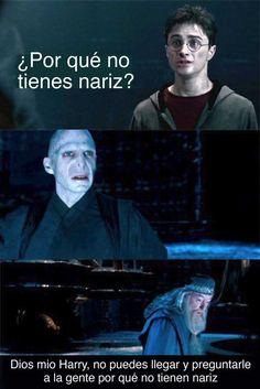15 memes extremadamente graciosos de Harry Potter - Imagen 5
