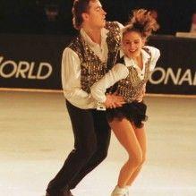 russian figure skating couple