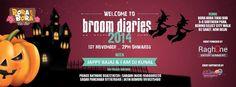 #broomdiaries2014