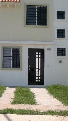 Regio protectores protectores para ventanas fracc la querencia protecci n ventanas - Proteccion para casas ...