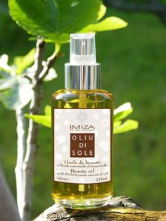 Imiza: Welcome to Corsica and to natural beauty <3 / #organic #cosmetics