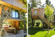 Enchanting Mountain Hideaway, Luce, Slovenia | small luxury hotels, boutique hotels