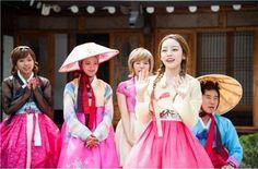 [TV / Movies] Invincible Youth Season 2 Episode 29 (English Subs) Guest Goo Hara, Kang Ji Sub, Kang Dong Ho ~ mykpopnote