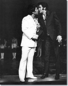 Elvis presley beroemdheden