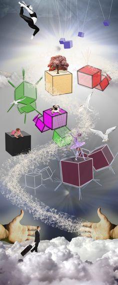 Cubos y Más cubos