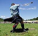Grandfather Mountain Highland Scottish Games