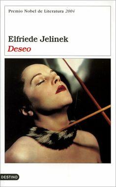 Deseo, de Elfriede Jelinek
