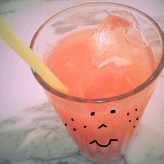 guava juice san in Kyoto.