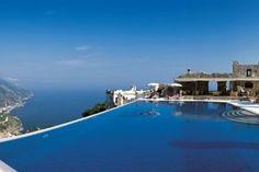 Hotel Caruso Belvedere, Ravello, Italy