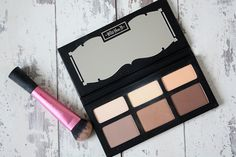 ON THE BLOG at getglam.co.uk | #bbloggers #makeup #cosmetics #beauty #beautybloggers #katvond #highlighting #contouring