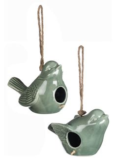 Sullivans Two Birds Ornament Home Decor