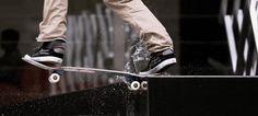 BS Tailslide on water. Skate And Destroy, Skateboards, Skating, Street, Water, Summer, Gripe Water, Roller Blading, Summer Time