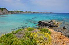 Les plus belles plages de Minorque