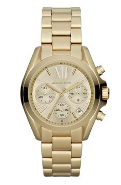 Michael Kors Watch MK 5798 @ Macy's for $250.00