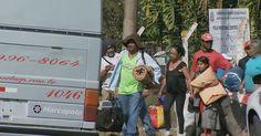 Jornalista é agredido por major da PM durante reintegração de posse em SP