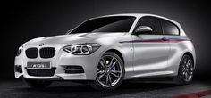 BMW Concept M135i, mixture os sedan and sports car with all the BMW flavour.