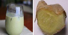 Budete se divit, ale existuje na přípravu jednoduchý nápoj, který dokáže spálit jeden centimetr tuku denně! Chcete se zbavit přebytečného břišního tuku?