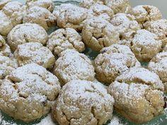 BRUTTI MA BUONI Video, Cookies, Desserts, Food, Crack Crackers, Tailgate Desserts, Deserts, Biscuits, Cookie Recipes