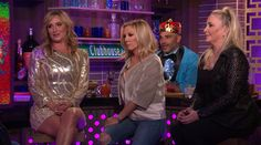 After Show: More Real Housewives Awards Winners!