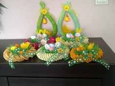 Corn Dolly, Polymer Clay Crafts, Paper Decorations, Newspaper, Quilling, Wicker, Origami, Diy And Crafts, Recycling