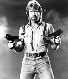 Absolute best collection of Chuck Norris jokes. This is really awesome. Thank you to my wife for discovering these and sharing them with me!