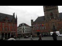 """Bruges Markt (""""Market Square"""")"""
