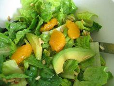 Committee Salad from Best of Bridge