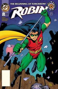 As Tim Drake settles into his new role as Robin, he finds himself in the middle of Bruce Wayne and Jean-Paul Valley's fight to find out who is worthy of carrying on the mantle of the Batman. Featuring