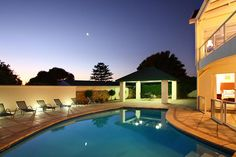 Merridew, Luxury Accomodation In Camps Bay
