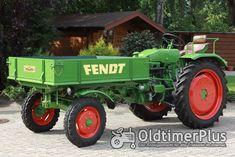 fendt tractors | Antique Tractors