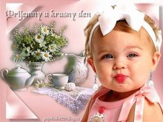 Children Images, Picture Search, Good Morning, Night, Baby Faces, Breakfast, Bebe, Buen Dia, Bonjour