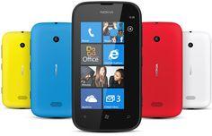 Thinkdoddle.com - Nokia Unveils Its Low Budget Windows Phone In India : Nokia Lumia 510.....