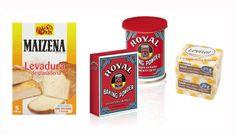 Equivalencias entre Levadura Fresca o Prensada y Levadura Seca o en Polvo - Cocina.es Fresco, Sin Gluten, Kitchen Hacks, Cooking Tips, Cereal, Baking, Breakfast, Recipes, Diy